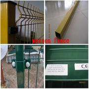 manufacture of weld wire fence, wire mesh fence, wire fencing