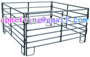 Livestock panel , round yard or corral panel