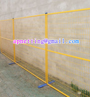 mobile fencing manafacture in China