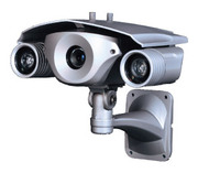 HD SDI CCTV IR Bullet Camera FS-HD581