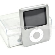 2GB MP3 MP4 Player / Voice Recorder / Radio