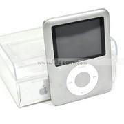 2GB MP3 MP4 Player / Voice Recorder / Radio