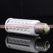 Super Bright 4W E27 SMD LED Corn Light Bulbs Energy-saving Lamp