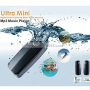 4GB Waterproof Housing Ultra Mini Digital Camera Video DV Mp3