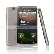 Metro - Dual SIM Android 2.2 Smartphone with 4.1 Inch Touchscreen