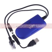 USB Wireless WIFI Dongle Bridge for Dreambox Xbox PS3 Game VoIP