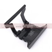 Free Shipping:TV Clip Mount Stand Holder For Xbox 360 Kinect Sensor