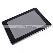 Apad Tablet PC Freescale iMX515 800MHz ARM Cortex A8 MID Google