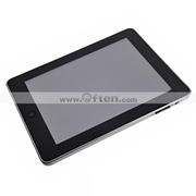 Apad Tablet PC Google Android 2.2 8-inch Touch Screen WIFI 512MB/4GB