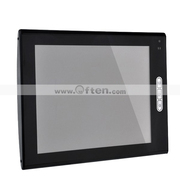 Tablet PC Android 2.3 8-inch MID Arm cortex A8 Samsung S5pv210 1.2 GHz