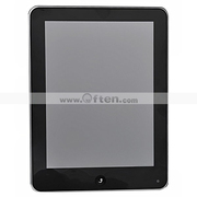 Apad Tablet PC 0.3MP 8-inch VIA WM8650 800MHZ 256MB/2GB Google Android