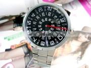 Free Shipping:Fashion Style Ladies Watch Wrist Watch Women Watch