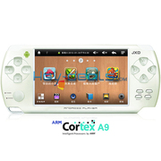 Android 2.3 Touch Screen Game Console - A9 1G Precessor