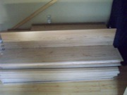 laminate stair treds and risers