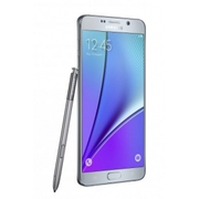 Samsung Galaxy Note 5 SM-N920 64gb Silver Factory Unlocked