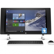 Hewlett Packard ENVY 27-p041 TouchSmart All-in-One Desktop - Intel Cor