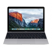 2016 MacBook MLH72E/A 12-Inch Laptop with Retina Display (Space Gray,