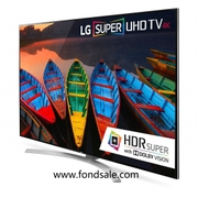 2017 LG 86UH9500 86-Inch 4K Ultra HD Smart LED TV
