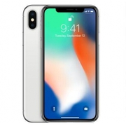 2018 Wholesale Apple iPhone X 64GB Silver-New