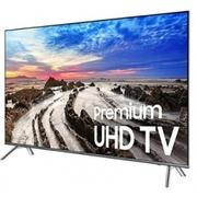 2018 Samsung UN82MU8000 82-Inch UHD 4K HDR LED Smart HDTV