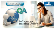 software quality assurance training